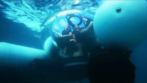 υποβρύχιο ταξί