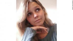 21χρονη Michelle Casey.