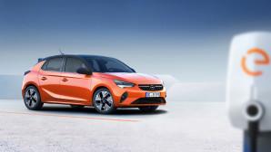 Opel Corsa ηλεκτρικό