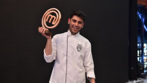MasterChef: Όλα Όσα Δεν Ξέρουμε Για Τον Μανώλη Σαρρή