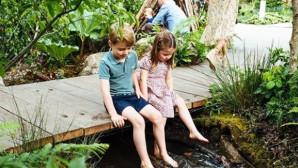 Πρίγκιπας Ούιλιαμ: Πώς Αποκαλεί Την Κόρη Του, Σάρλοτ