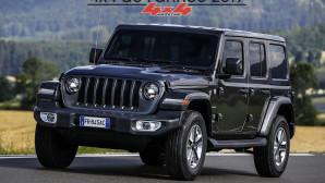 JeepWranglerνέο