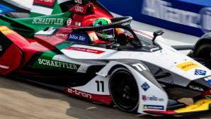 Audi Formula E Βερολίνο νίκη