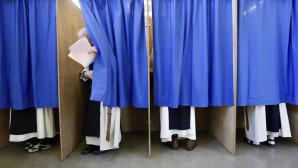 Ευρωεκλογές Εxit Polls Ευρωπαϊκό Κοινοβουλίο