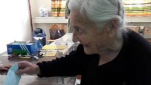 Γιαγιά 103 ετών