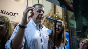 Ο υποψήφιος δήμαρχος Θεσσαλονίκης, Νίκος Ταχιάος