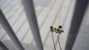 Λουλούδια στη φυλακή