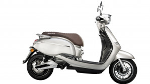 Scooter Festival & ElectricBike Show