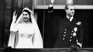 Δούκας Του Εδιμβούργου βασίλισσα Ελισάβετ