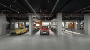 Nissan εργαστήριο Τελ Αβιβ