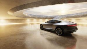 Nissan μελλοντική κινητικότητα