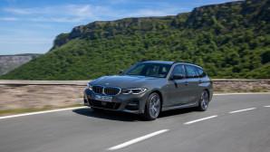 Νέα BMW Σειρά 3 Touring εκδόσεις