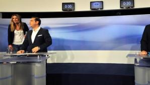 Αλέξης Τσίπρας debate