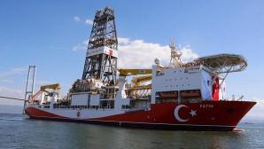 """Το τουρκικό πλοίο """"Πορθητής"""""""