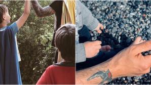 Γιορτή του πατέρα: Οι ευχές διάσημων μαμάδων στο instagram