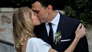 μπαλατσινου κικιλιας γαμος