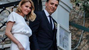 Γάμος Μπαλατσινού - Κικίλια