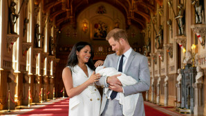 Πρίγκιπας Harry - Meghan