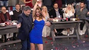 Μαρία Ελένη Ράδου ΡΑΕ Σπύρος Παπαδόπουλος τσιφτετέλι