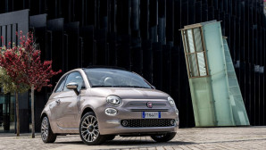 Fiat 500 3.000.000 Πωλήσεις