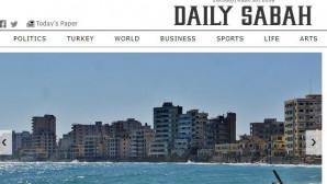 Δημοσίευμα Daily Sabah