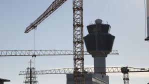πύργος ελέγχου αεροδρομίου
