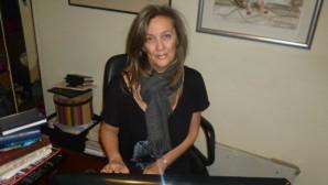 Η 55χρονη αστρολόγος