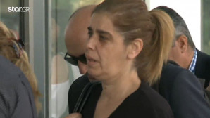 Έγκλημα Αιγάλεω: Δε βρέθηκε πυρίτιδα στα χέρια της συζύγου