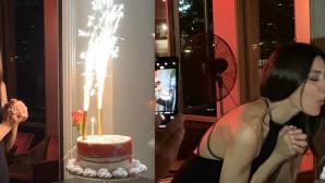 Γενέθλια για τη Μαρία Ναυπλιώτου