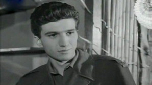 Ο ηθοποιός Γιάννης Φέρτης