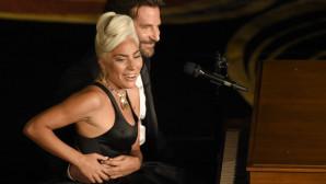 Lady Gaga – Bradley Cooper