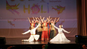 Φεστιβάλ Bollywood