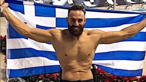 Αντώνης Τσαπατάκης