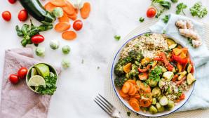 τροφές με λιγότερες από 40 θερμίδες