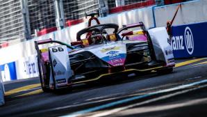 Audi Sport ABT Schaeffler Formula E