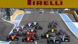 Pirelli Grand Prix