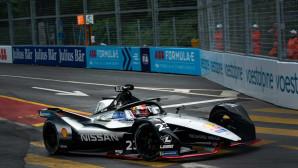 Nissan e.dams Formula EΒιέννη