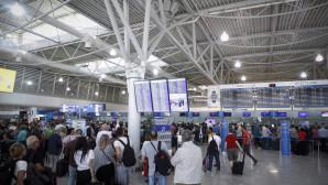 αεροδρόμιο «Ελ.Βενιζέλος»