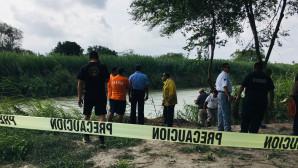 πατέρας και κόρη κείτονται νεκροί στο Μεξικό