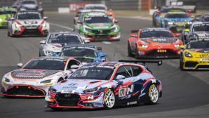Hyundai Ν  Nürburgring