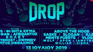 Drop Festival