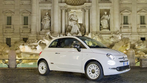 Fiat 500 Dolcevita Εξοπλισμός