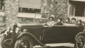 Ιστορία Citroen: Σειρά C