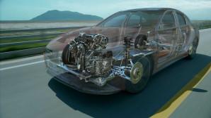 Hyundai Τεχνολογία Κινητήρων CVVD