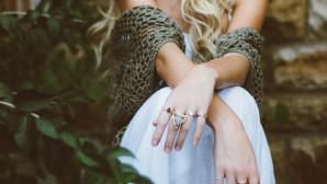 Μόδα: Χρυσά Κοσμήματα-Πώς Να Τα Φορέσεις