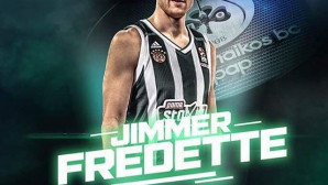 Ο Τζίμερ Φρεντέτ
