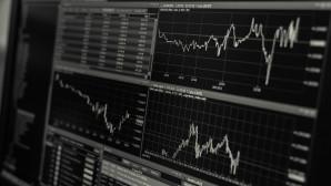 Οθόνη συναλλαγών χρηματιστήριο