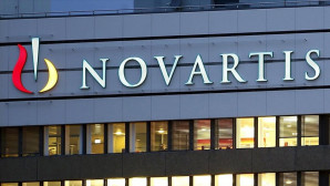 Γραφεια της Novartis στο εξωτερικό