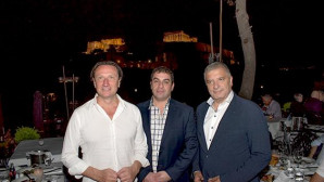 Αυστραλοί κροίσοι στην Ελλάδα για επενδύσεις