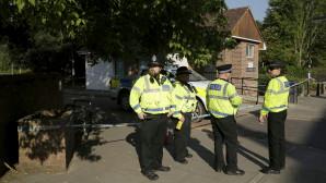 Βρετανοί αστυνομικοί